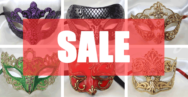 Masks Sale