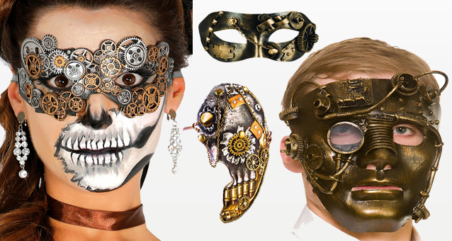 Masks Accessories